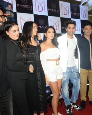 Photos: Wrap Up Party Of Film Street Dancer At Andheri