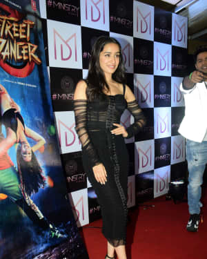 Shraddha Kapoor - Photos: Wrap Up Party Of Film Street Dancer At Andheri | Picture 1670904