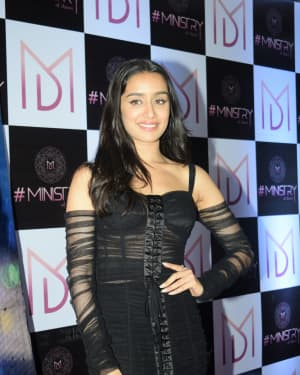 Shraddha Kapoor - Photos: Wrap Up Party Of Film Street Dancer At Andheri | Picture 1670919