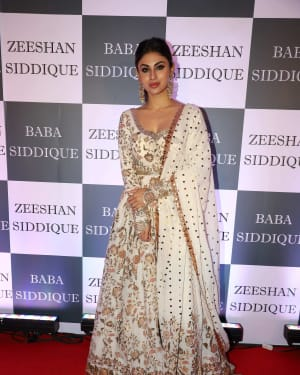Mouni Roy - Photos: Baba Siddiqui Iftar Party At Taj Lands End Add Files