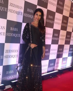 Warina Hussain - Photos: Baba Siddiqui Iftar Party At Taj Lands End Add Files