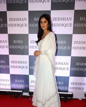 Katrina Kaif - Photos: Baba Siddiqui Iftar Party At Taj Lands End Add Files