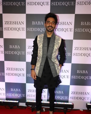 Photos: Baba Siddiqui Iftar Party At Taj Lands End Add Files