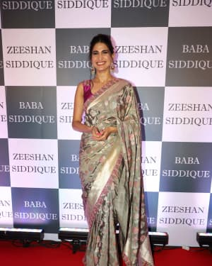 Aahana Kumra - Photos: Baba Siddiqui Iftar Party At Taj Lands End Add Files
