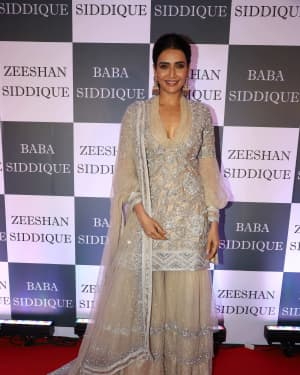 Karishma Tanna - Photos: Baba Siddiqui Iftar Party At Taj Lands End Add Files