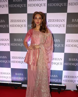Elena Fernandes - Photos: Baba Siddiqui Iftar Party At Taj Lands End Add Files