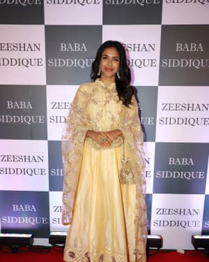 Shriya Pilgaonkar - Photos: Baba Siddiqui Iftar Party At Taj Lands End Add Files