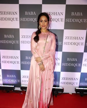 Nushrat Bharucha - Photos: Baba Siddiqui Iftar Party At Taj Lands End Add Files