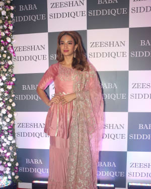 Elena Fernandes - Photos: Baba Siddiqui Iftar Party At Taj Lands End Add Files | Picture 1651385