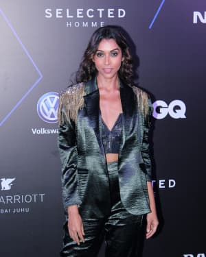Anupriya Goenka - Photos: Star Studded Red Carpet Of Gq 100 Best Dressed 2019