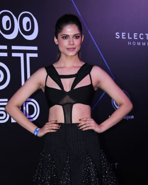 Asha Bhat - Photos: Star Studded Red Carpet Of Gq 100 Best Dressed 2019 | Picture 1651345