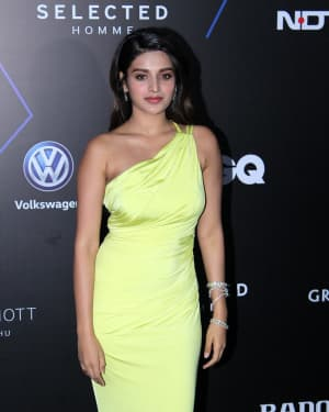 Photos: Star Studded Red Carpet Of Gq 100 Best Dressed 2019 | Picture 1651223