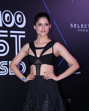 Asha Bhat - Photos: Star Studded Red Carpet Of Gq 100 Best Dressed 2019