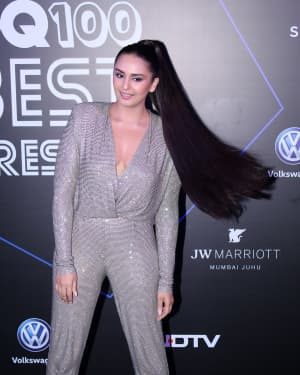 Huma Qureshi - Photos: Star Studded Red Carpet Of Gq 100 Best Dressed 2019 | Picture 1651272