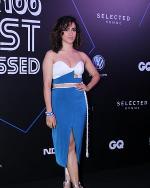 Sanya Malhotra - Photos: Star Studded Red Carpet Of Gq 100 Best Dressed 2019 | Picture 1651105