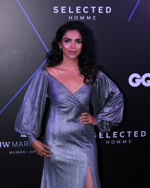 Shriya Pilgaonkar - Photos: Star Studded Red Carpet Of Gq 100 Best Dressed 2019 | Picture 1651256
