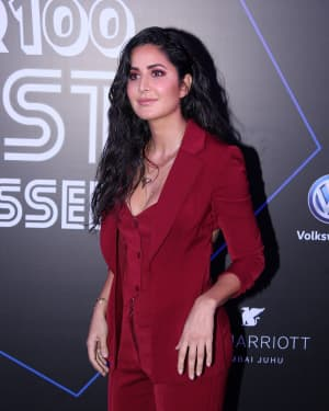 Katrina Kaif - Photos: Star Studded Red Carpet Of Gq 100 Best Dressed 2019 | Picture 1651293