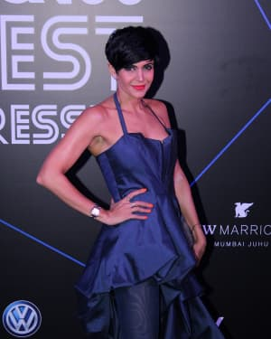 Mandira Bedi - Photos: Star Studded Red Carpet Of Gq 100 Best Dressed 2019