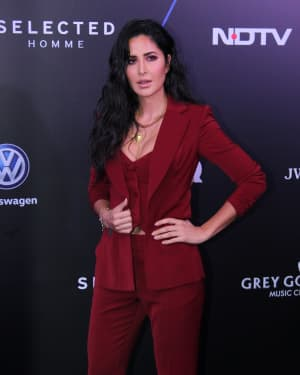 Katrina Kaif - Photos: Star Studded Red Carpet Of Gq 100 Best Dressed 2019 | Picture 1651278