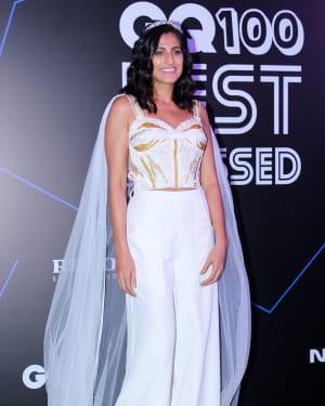 Kubbra Sait - Photos: Star Studded Red Carpet Of Gq 100 Best Dressed 2019