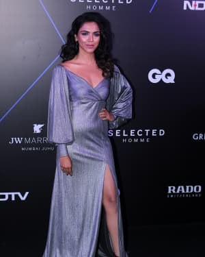 Shriya Pilgaonkar - Photos: Star Studded Red Carpet Of Gq 100 Best Dressed 2019 | Picture 1651253