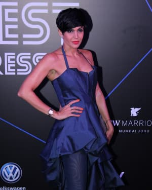 Mandira Bedi - Photos: Star Studded Red Carpet Of Gq 100 Best Dressed 2019 | Picture 1651268