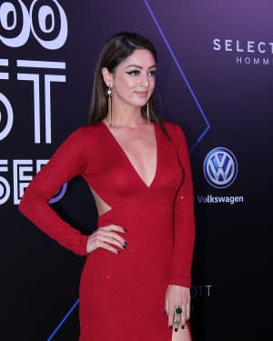 Yami Gautam - Photos: Star Studded Red Carpet Of Gq 100 Best Dressed 2019