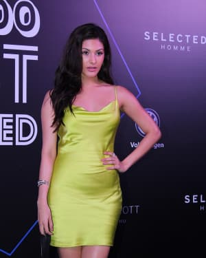 Amyra Dastur - Photos: Star Studded Red Carpet Of Gq 100 Best Dressed 2019
