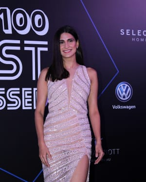 Aahana Kumra - Photos: Star Studded Red Carpet Of Gq 100 Best Dressed 2019 | Picture 1651099