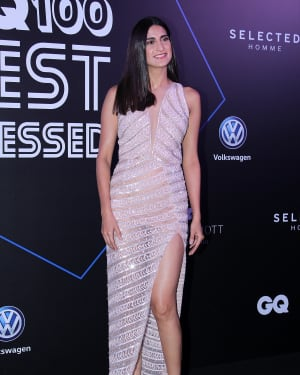 Aahana Kumra - Photos: Star Studded Red Carpet Of Gq 100 Best Dressed 2019 | Picture 1651100