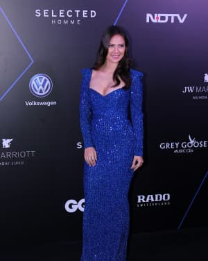 Rochelle Rao Sequeira - Photos: Star Studded Red Carpet Of Gq 100 Best Dressed 2019 | Picture 1651313