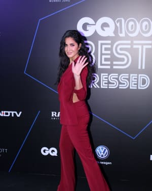 Katrina Kaif - Photos: Star Studded Red Carpet Of Gq 100 Best Dressed 2019 | Picture 1651298