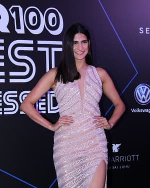Aahana Kumra - Photos: Star Studded Red Carpet Of Gq 100 Best Dressed 2019 | Picture 1651101