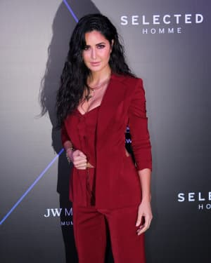 Katrina Kaif - Photos: Star Studded Red Carpet Of Gq 100 Best Dressed 2019 | Picture 1651279