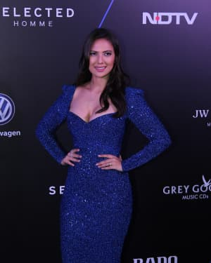 Rochelle Rao Sequeira - Photos: Star Studded Red Carpet Of Gq 100 Best Dressed 2019 | Picture 1651312