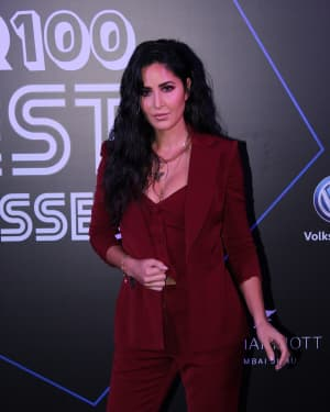 Katrina Kaif - Photos: Star Studded Red Carpet Of Gq 100 Best Dressed 2019 | Picture 1651286