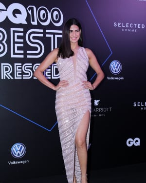Aahana Kumra - Photos: Star Studded Red Carpet Of Gq 100 Best Dressed 2019 | Picture 1651098