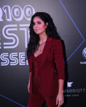 Katrina Kaif - Photos: Star Studded Red Carpet Of Gq 100 Best Dressed 2019 | Picture 1651290