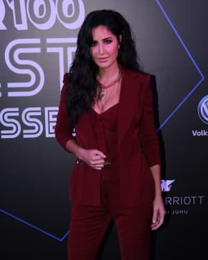 Katrina Kaif - Photos: Star Studded Red Carpet Of Gq 100 Best Dressed 2019 | Picture 1651287