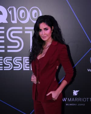 Katrina Kaif - Photos: Star Studded Red Carpet Of Gq 100 Best Dressed 2019 | Picture 1651284
