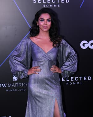 Shriya Pilgaonkar - Photos: Star Studded Red Carpet Of Gq 100 Best Dressed 2019 | Picture 1651255