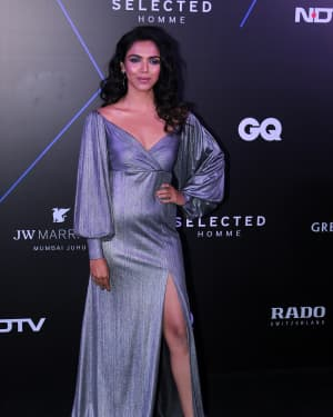 Shriya Pilgaonkar - Photos: Star Studded Red Carpet Of Gq 100 Best Dressed 2019 | Picture 1651208