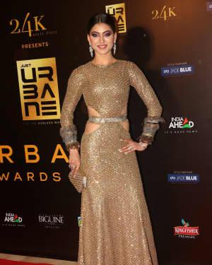 Urvashi Rautela - Photos: Urbane Awards 2019 At St Regis Hotel