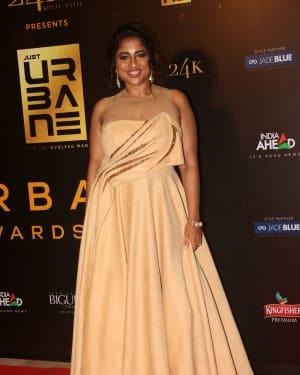 Photos: Urbane Awards 2019 At St Regis Hotel