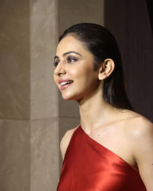 Rakul Preet Singh - Photos: Urbane Awards 2019 At St Regis Hotel