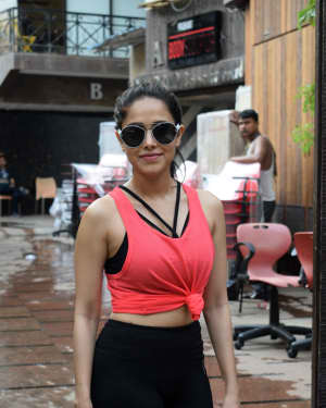 Nushrat Bharucha - Photos: Celebs Spotted at Gym | Picture 1652485