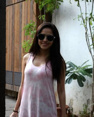Nushrat Bharucha - Photos: Celebs Spotted at Gym | Picture 1652482