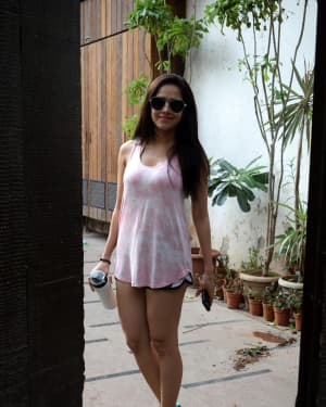Nushrat Bharucha - Photos: Celebs Spotted at Gym | Picture 1652480