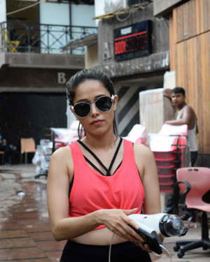 Nushrat Bharucha - Photos: Celebs Spotted at Gym | Picture 1652484
