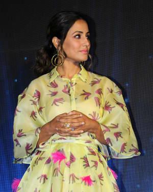 Photos: Hina Khan At Ayesha Mulla Brand Launch Of Ayesha